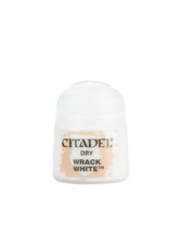 Games-Workshop Citadel paint WRACK WHITE (12ML)