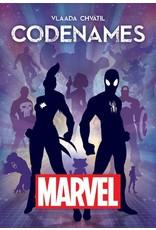 Codenames: Marvel Edition