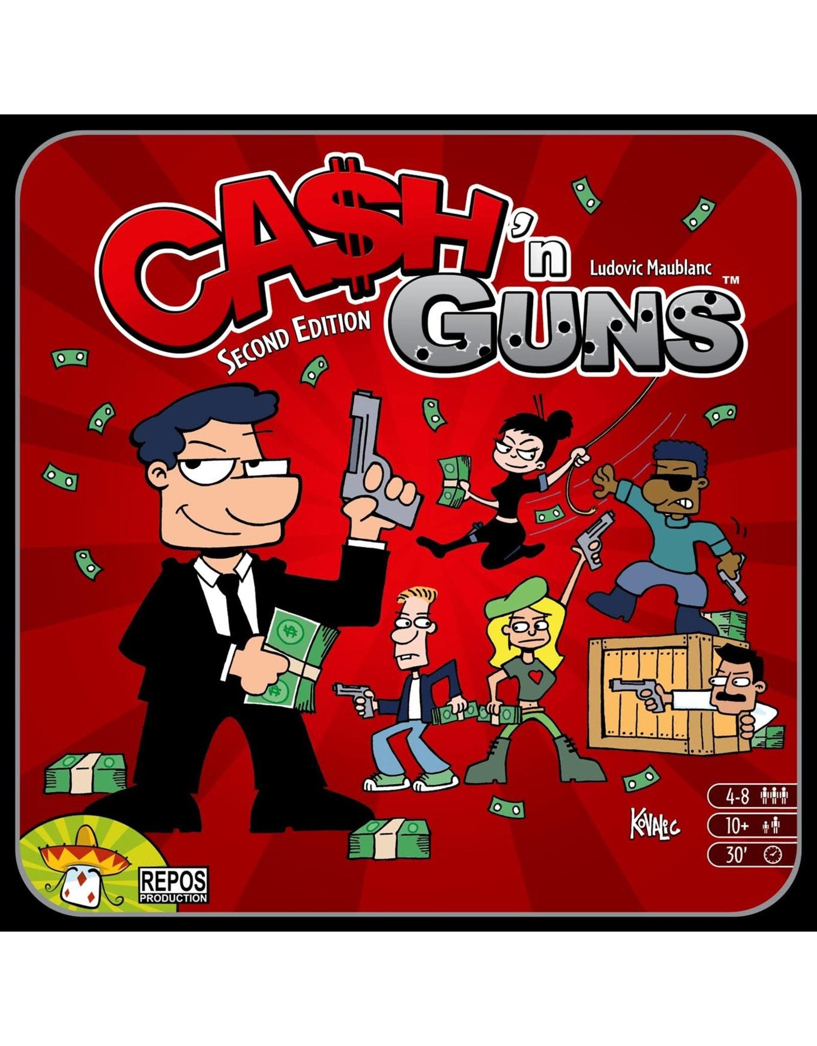Cash n Guns