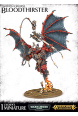 Games-Workshop DAEMONS OF KHORNE BLOODTHIRSTER