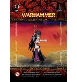 Games-Workshop Dark Elf Supreme Sorceress