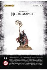 Games-Workshop DEATHMAGES NECROMANCER