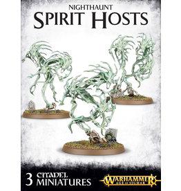 Games-Workshop NIGHTHAUNT SPIRIT HOSTS