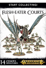 Games-Workshop START COLLECTING! FLESH-EATER COURTS