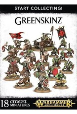 Games-Workshop START COLLECTING! GREENSKINZ