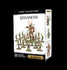 Games-Workshop START COLLECTING! SYLVANETH