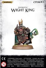 Games-Workshop DEATHRATTLE WIGHT KING