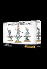 Games-Workshop TZEENTCH ARCANITES TZAANGOR ENLIGHTENED