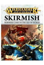 Games-Workshop Age of Sigmar: Skirmish