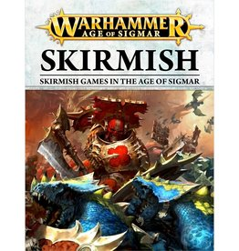 Games-Workshop Age of Sigmar: Skirmish
