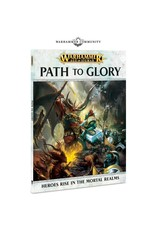 Games-Workshop AGE OF SIGMAR: PATH TO GLORY