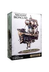 Games-Workshop Kharadron Overlords Arkanaut Ironclad