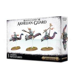Games-Workshop Idoneth Deepkin Akhelian Guard