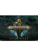 Games-Workshop AGE OF SIGMAR: SOUL WARS