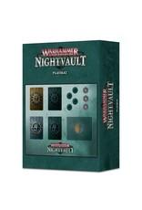 Games-Workshop WH UNDERWORLDS : NIGHTVAULT PLAYMAT