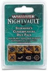 Games-Workshop WHU: Stormsire's Cursebreakers Dice