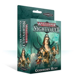 Games-Workshop WH Underworlds : Godsworn Hunt