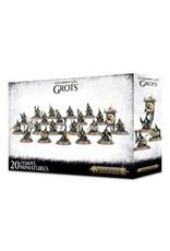 Games-Workshop GLOOMSPITE GITZ GROTS