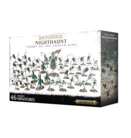Games-Workshop Nighthaunt Court of the Craven king