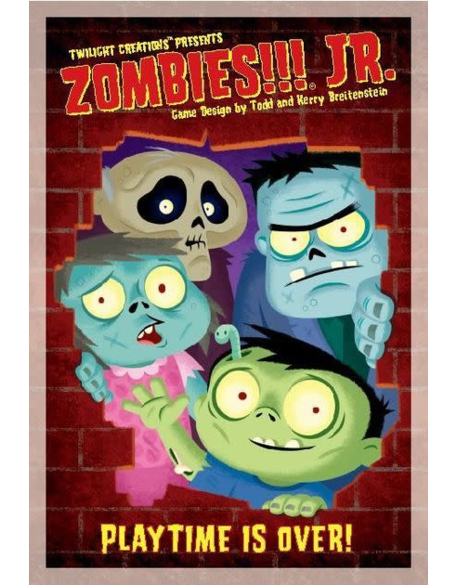 Zombies Jr