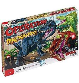 Operation Dinosaurs