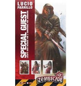 Zombicide special guest (lucio)