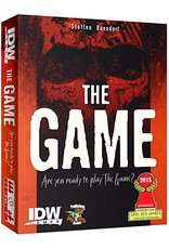 The Game West
