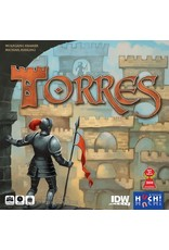 Torres Board Game