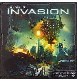 Level 7 : Invasion