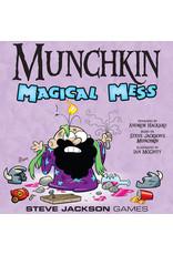 Munchkin : Magical Mess