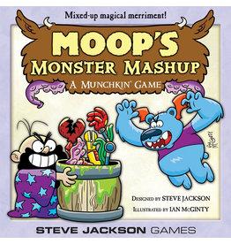 Munchkin : Moop's Monster Mash