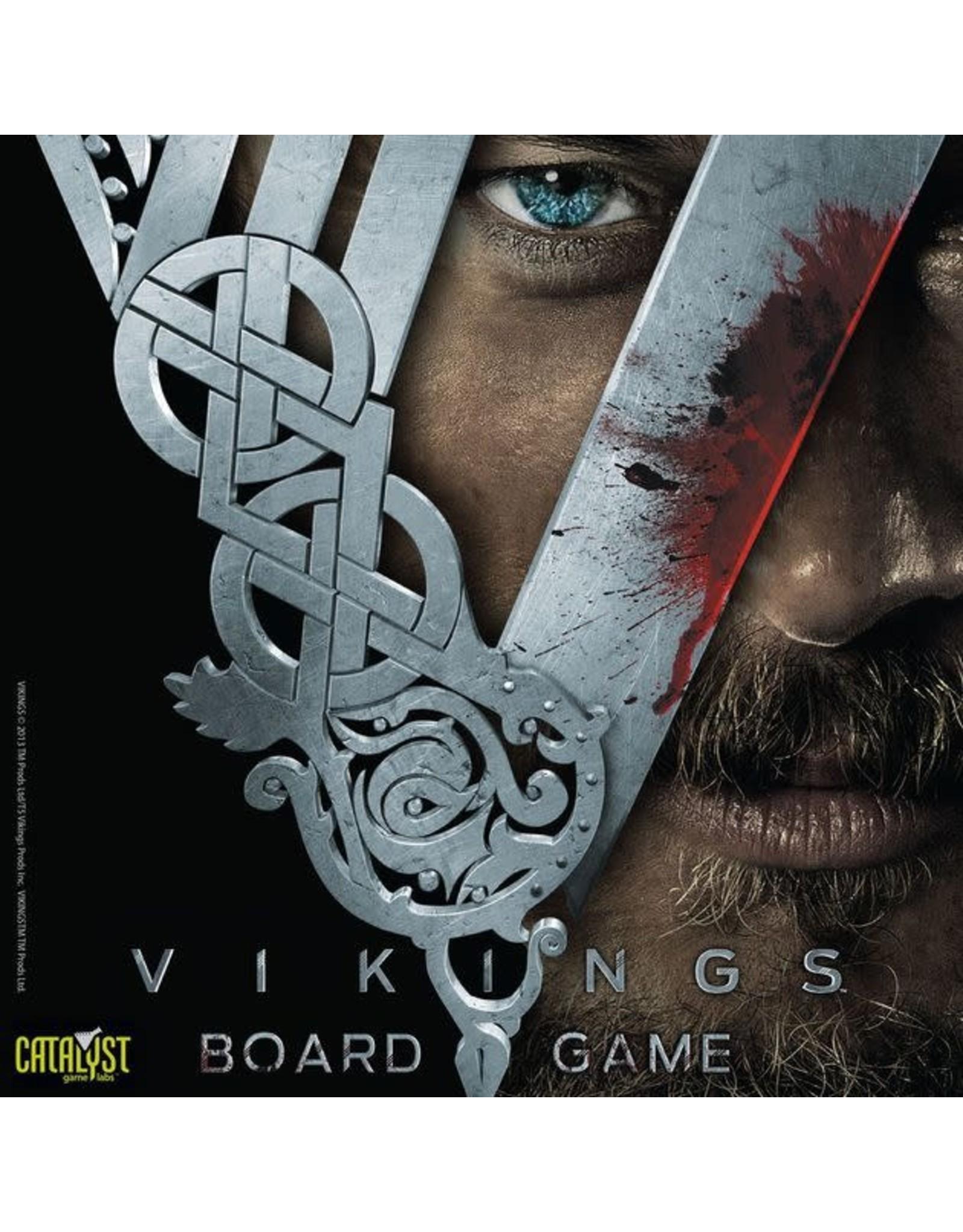 Vikings The Board Game