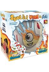 Spot it: Fire & Ice