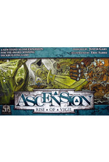Ascension - Rise of Vigil
