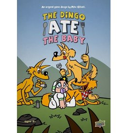 The Dingo Ate the Baby