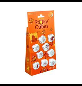 Rory's Story Cubes Original Hangtab AF/EN