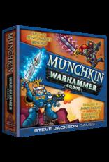 Munchkin Warhammer 40 000