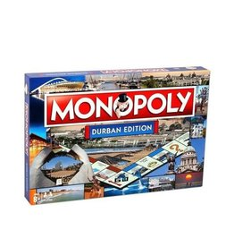 Monopoly - Durban