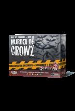 Zombicide Murder of crowz
