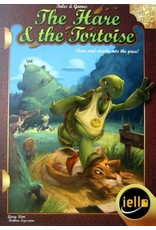 Tales & Games #3: The Hare and the Tortoise