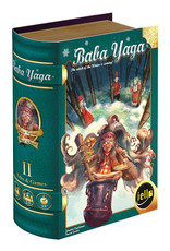 Tales & Games #2: Baba Yaga