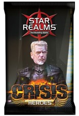 Star Realms Crisis Heroes