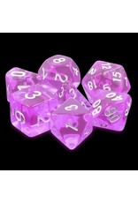 Dice Set - Tyrian Gems