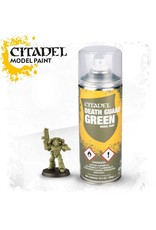 Games-Workshop Citadel Spray Death Guard Green 400ml single