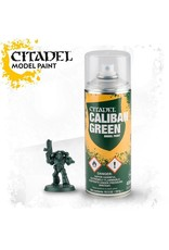 Games-Workshop Citadel Spray can Caliban Green 400ml
