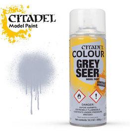 Games-Workshop Citadel Spray can Grey Seer 400ml