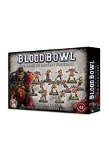 Games-Workshop BLOOD BOWL: THE DOOM LORDS