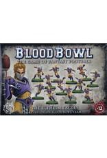 Games-Workshop Blood Bowl: The Elfheim Eagles