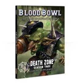 Games-Workshop Death Zone: Season Two! (Eng)