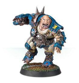 Games-Workshop Blood Bowl Ogre